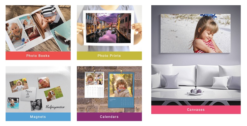 Free £50 Printastic voucher to spend on Photo books, Photo prints, Magnets, Calendars, Canvases