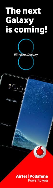 Samsung Galaxy S8 | The next Galaxy is coming