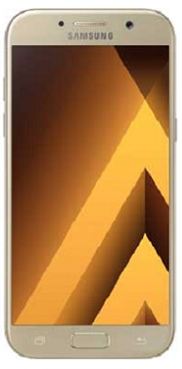 Samsung Galaxy A3 2017 16GB
